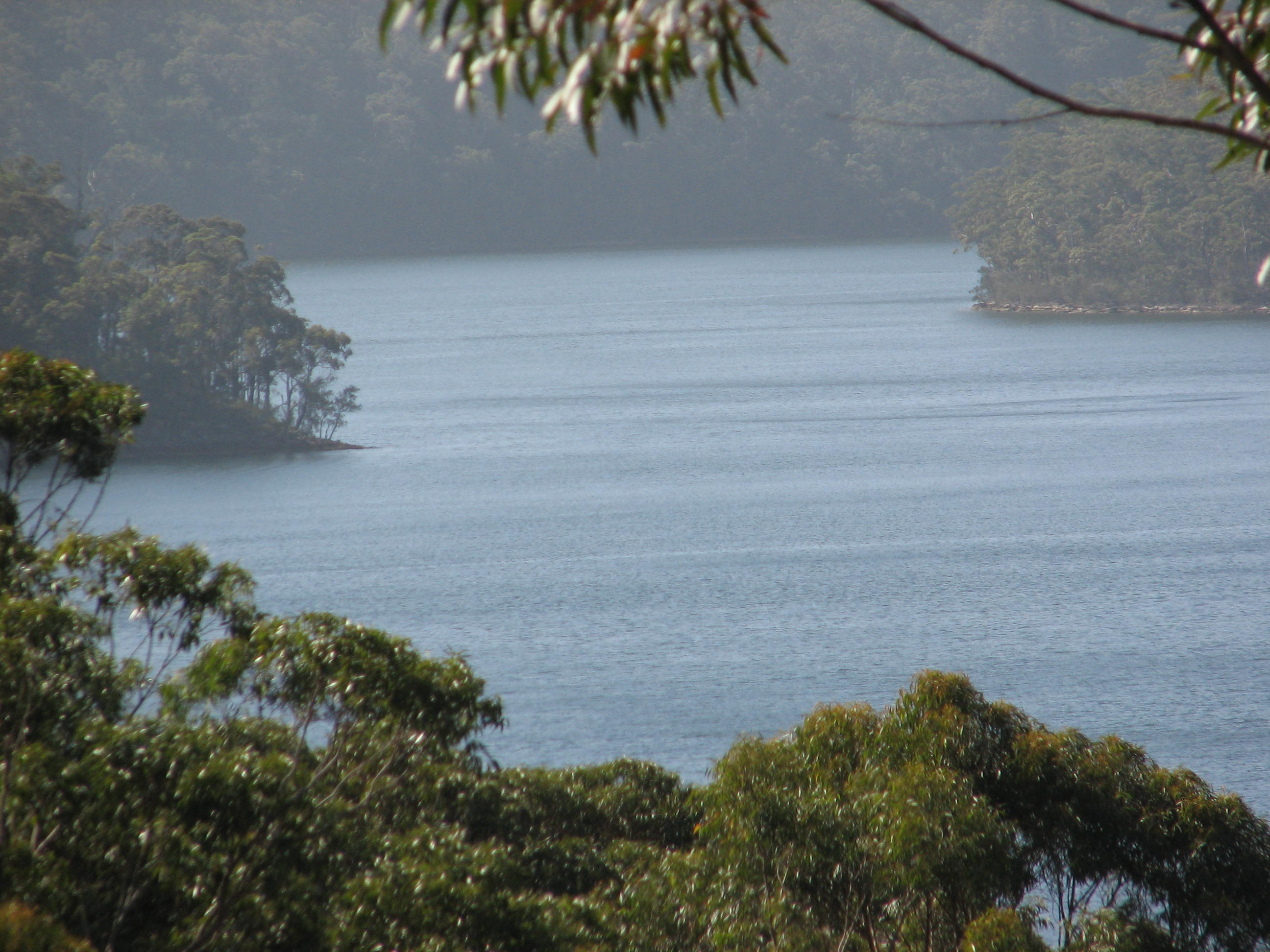 Lake Conjola accommodation